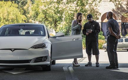 Service | Tesla