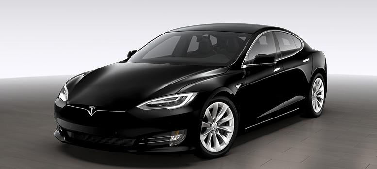Design Your Model S | Tesla