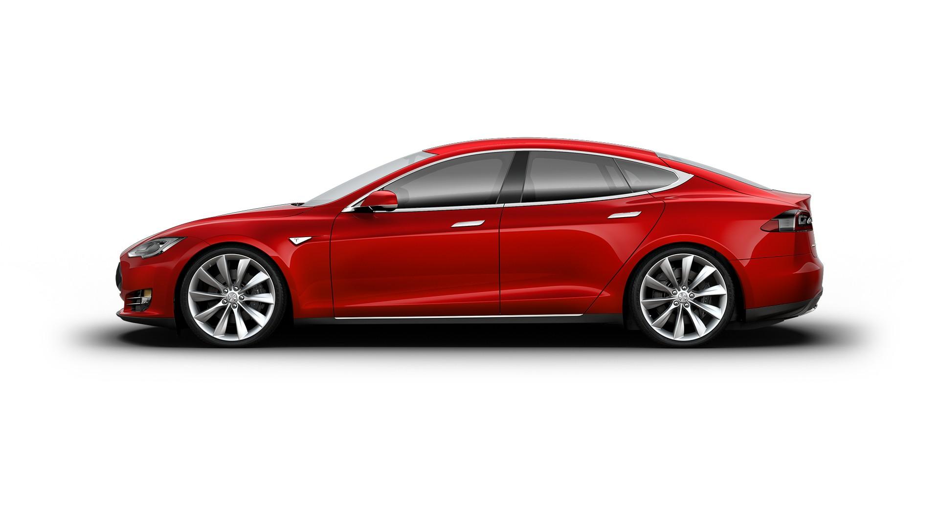 Pre Owned Model S Tesla Motors
