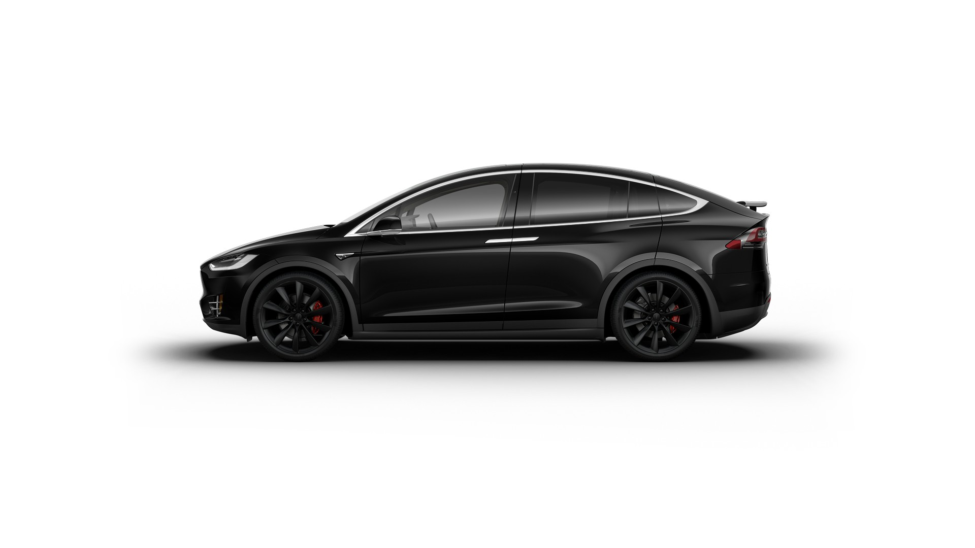 2017 tesla model x p100d obsidian black metallic paint vin 5yjxdce48hf065935 for sale in new. Black Bedroom Furniture Sets. Home Design Ideas