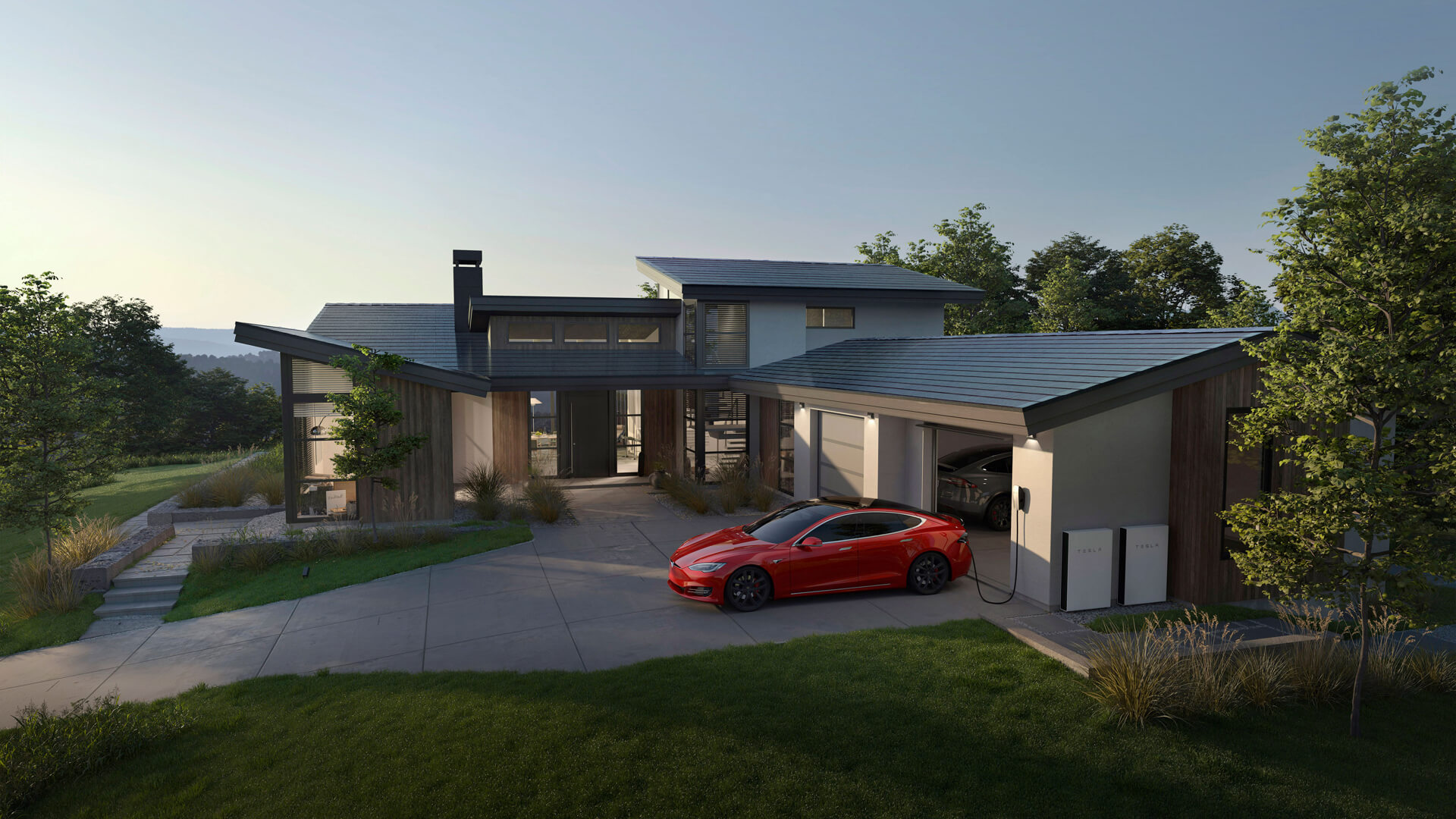 V3 Solar Roof