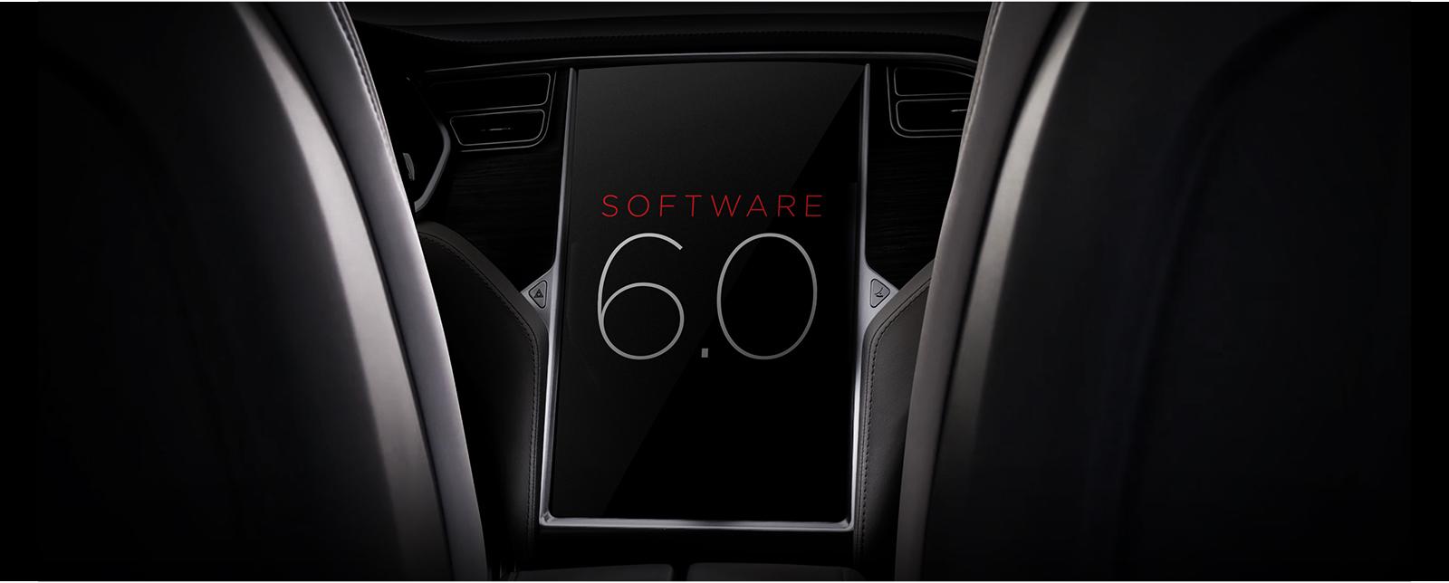Software v6.0