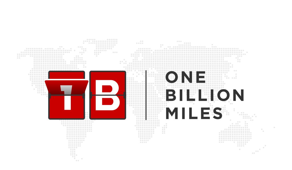 One Billion Miles