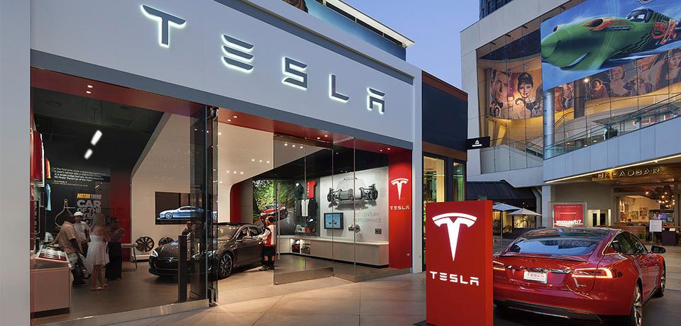 About Tesla | Tesla