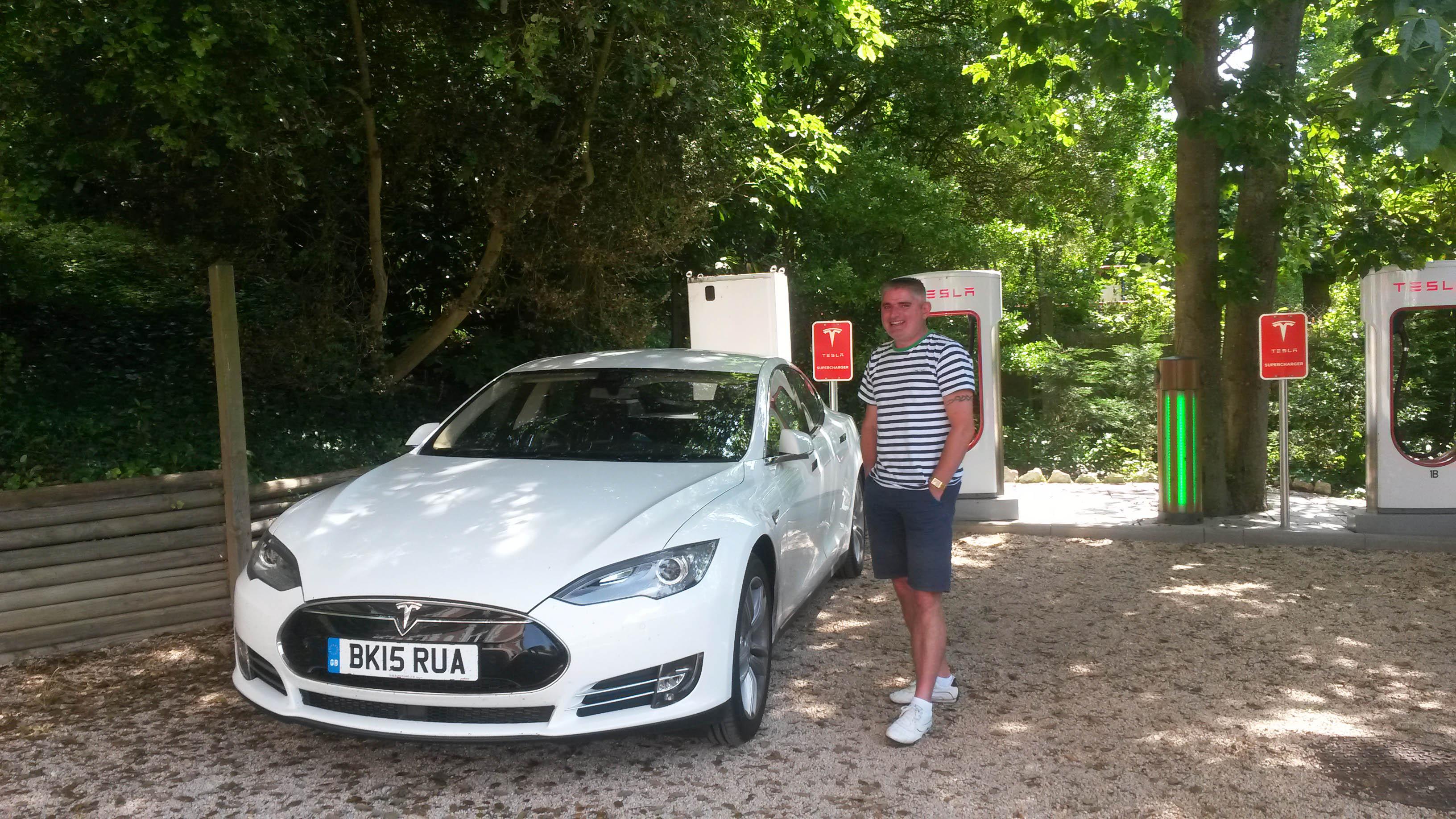 John tesla motors uk for Tesla motors careers login