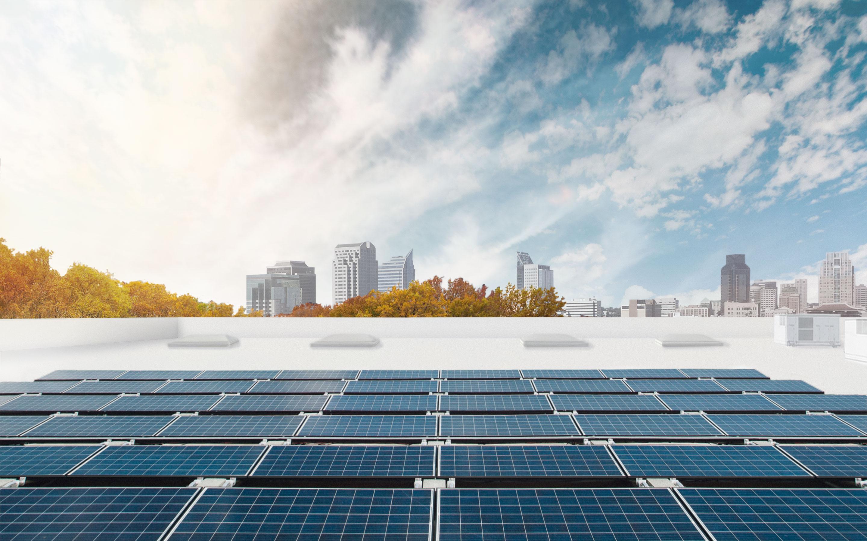 Order Commercial Solar