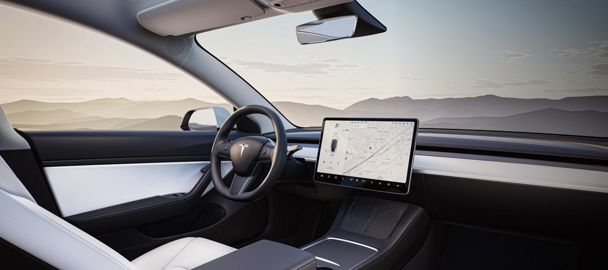 Ihr Tesla wird immer besser!