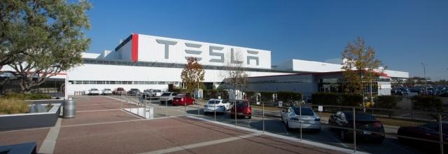 Factory upgrade tesla motors for Tesla motors careers login