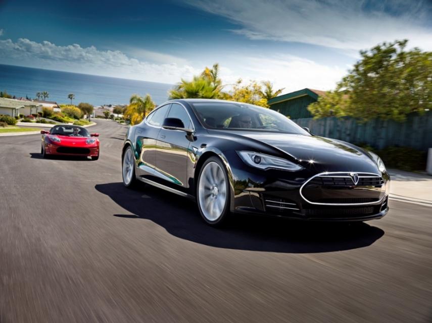 2009 - [Tesla] Model S Sedan - Page 3 May2011_1