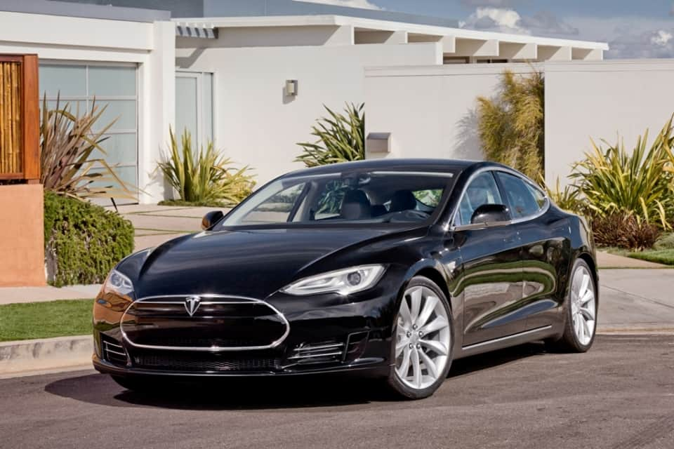 2009 - [Tesla] Model S Sedan - Page 3 May2011_2