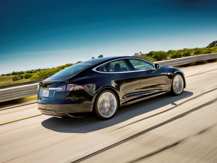 2009 - [Tesla] Model S Sedan - Page 3 May2011_3