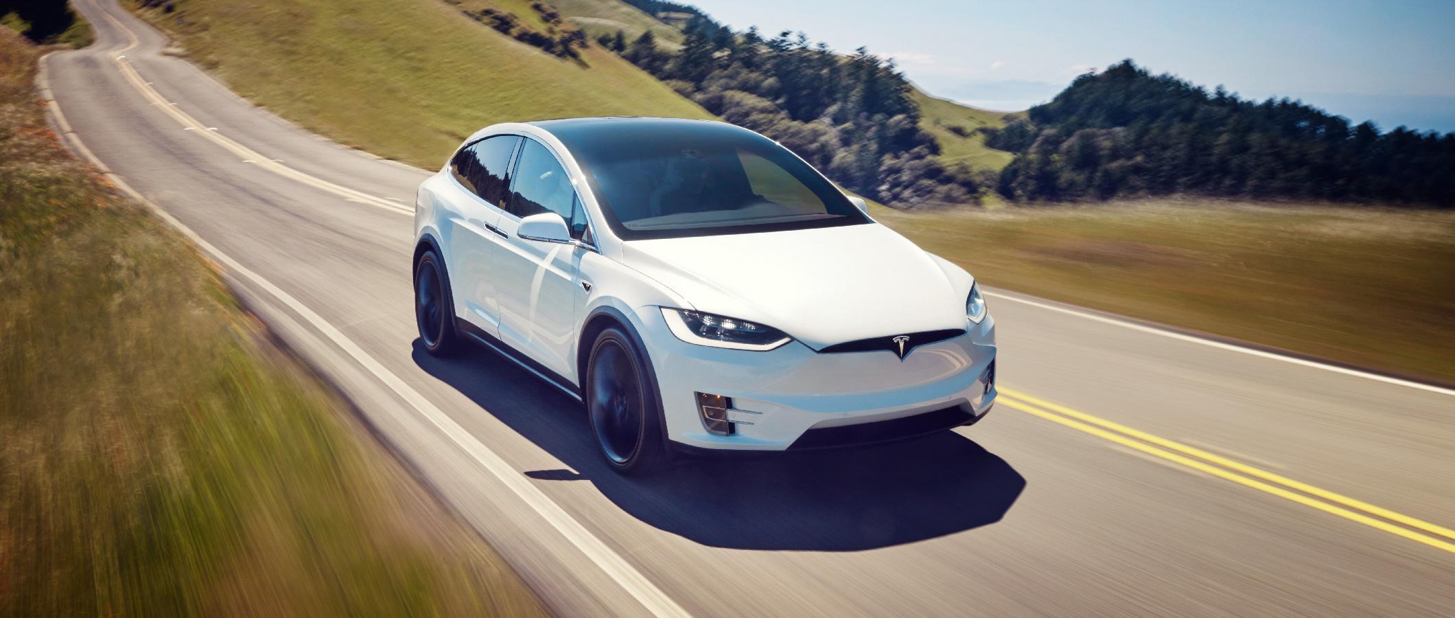Tesla graduate careers