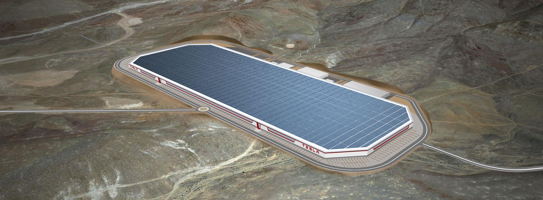 Gigafactory Jobs Tesla