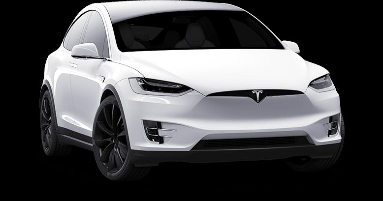 Premium Electric Vehicles