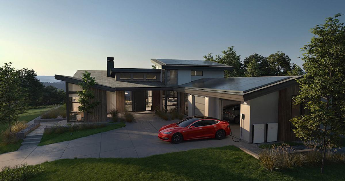 Tesla Canada Model 3 >> Tesla Energy | Tesla