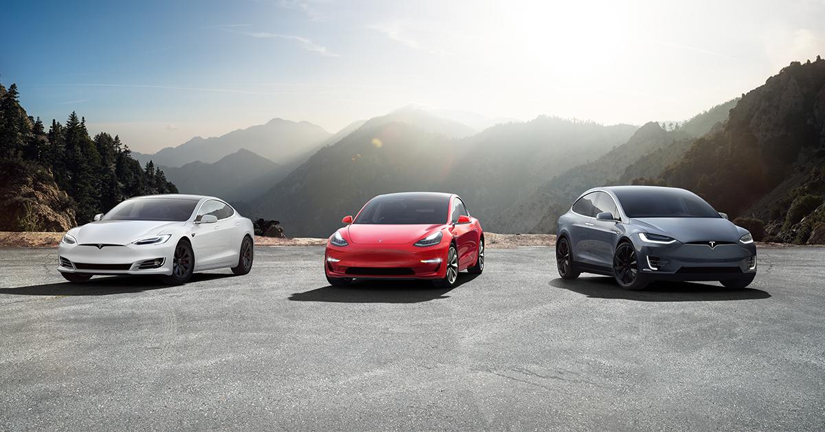 Introducing Tesla car Insurance | Great Finance ideas