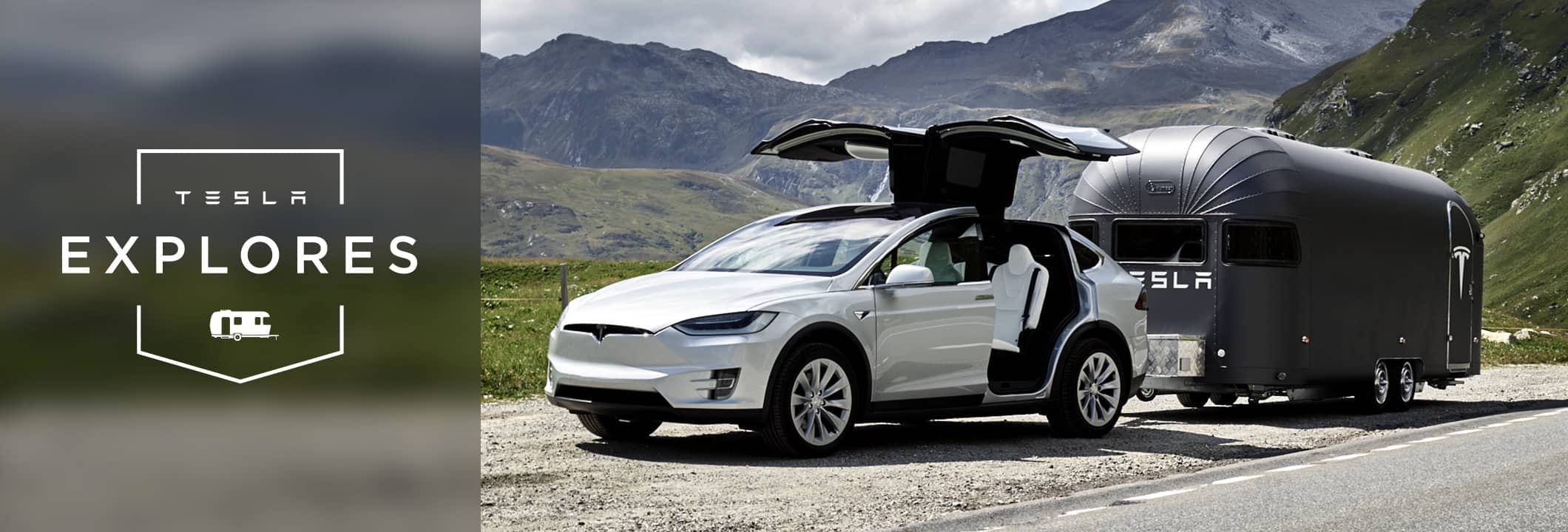 Tesla Model X Canada >> Winter Tour   Tesla France