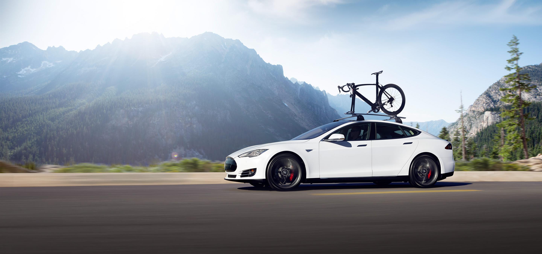 Dossier de presse | Tesla France