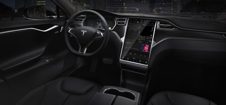 Press Kit | Tesla Nederland