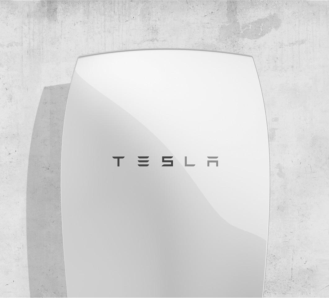 Powerwall      Tesla    hembatteri