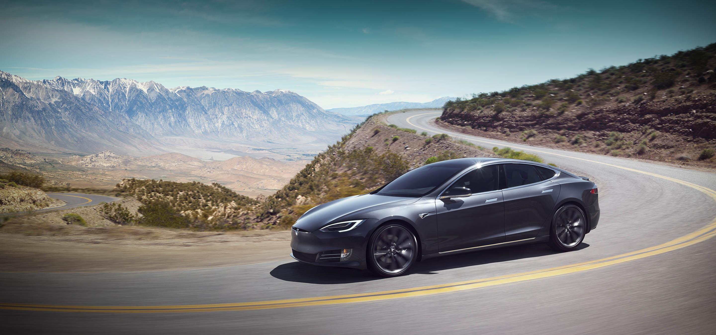 Press Kit | Tesla