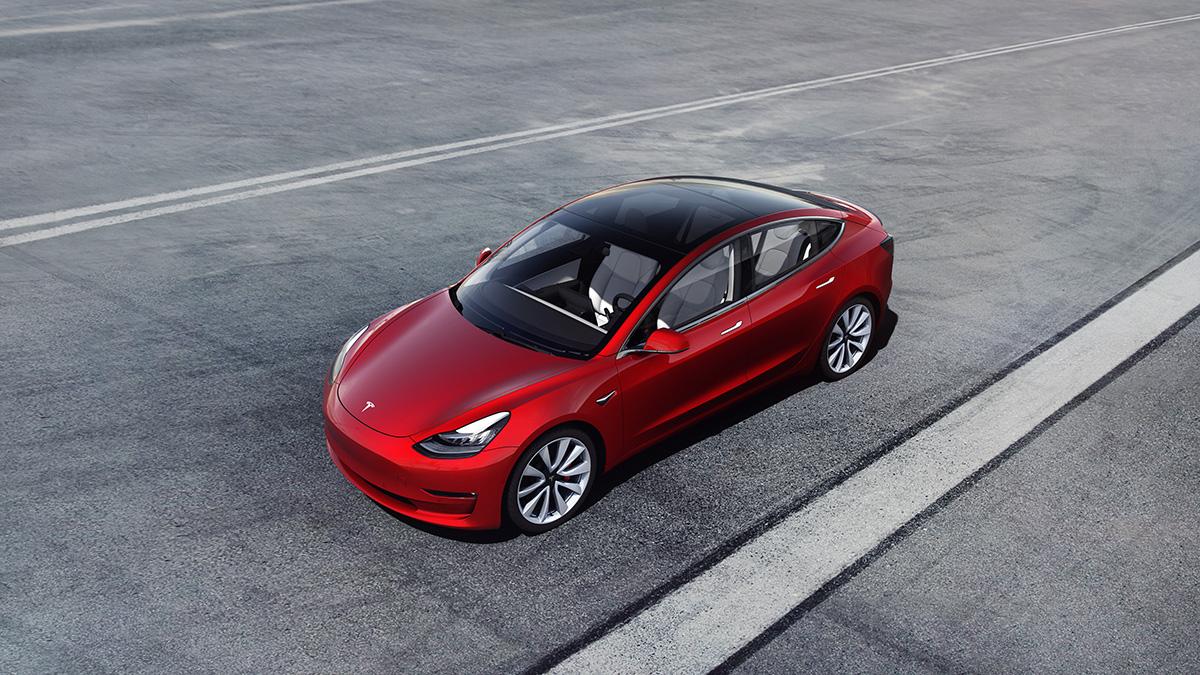 Press Kit Tesla Multiple Schematic Wiring Diagram Split Receptacle Free Download Model 3