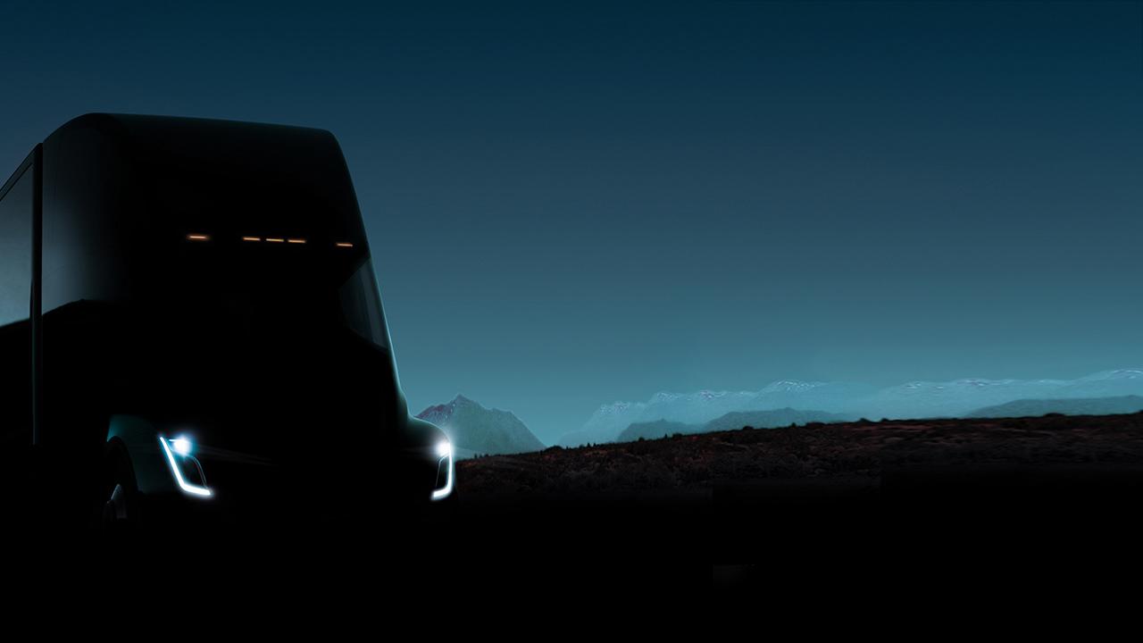 Semi | Tesla