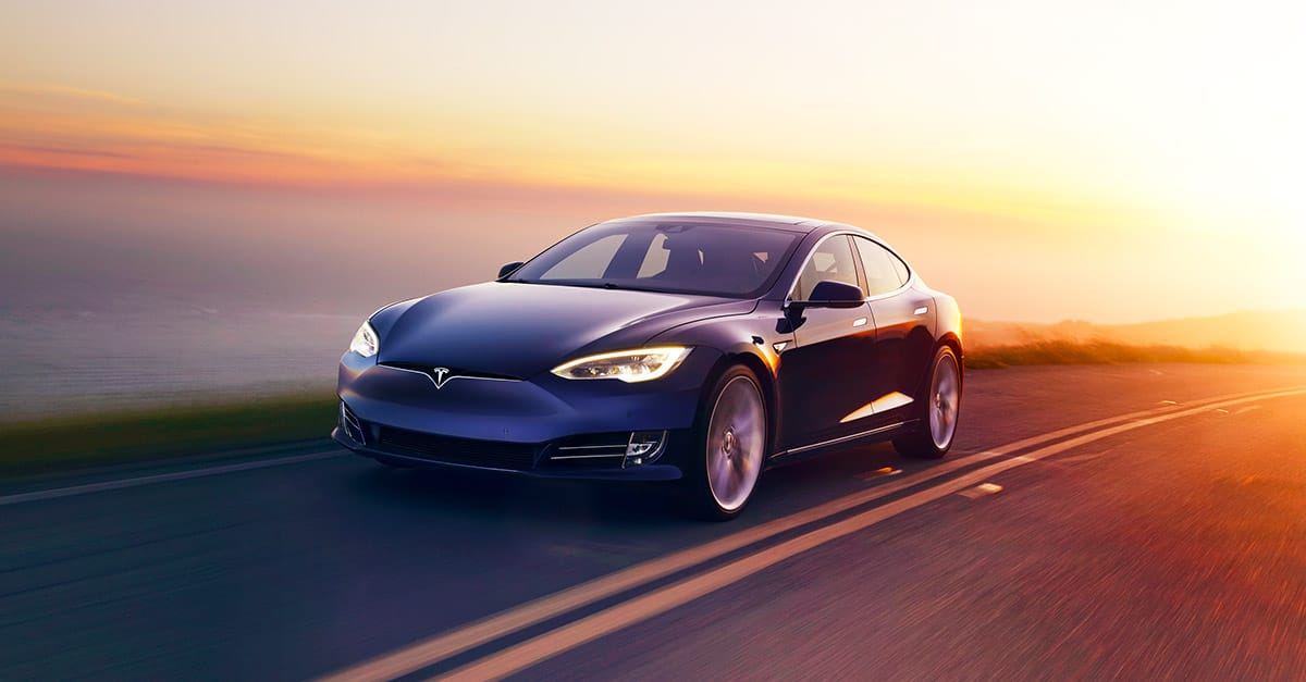 Tesla Premium Electric Sedans And SUVs - A tesla