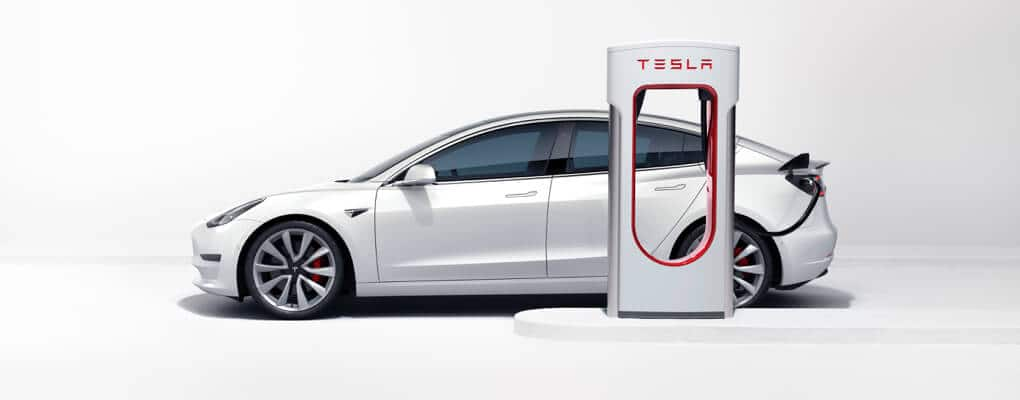 Supercharger | Tesla