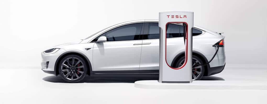 Supercharger   Tesla Österreich