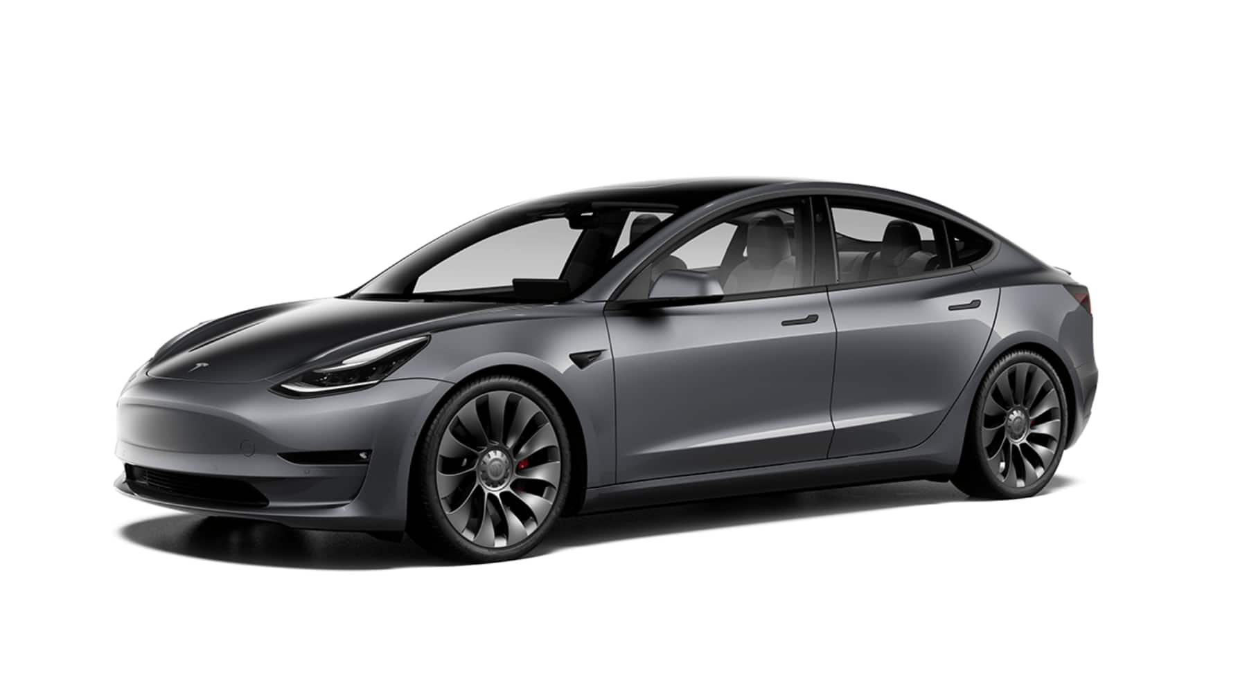 Meet Your Tesla Model 3