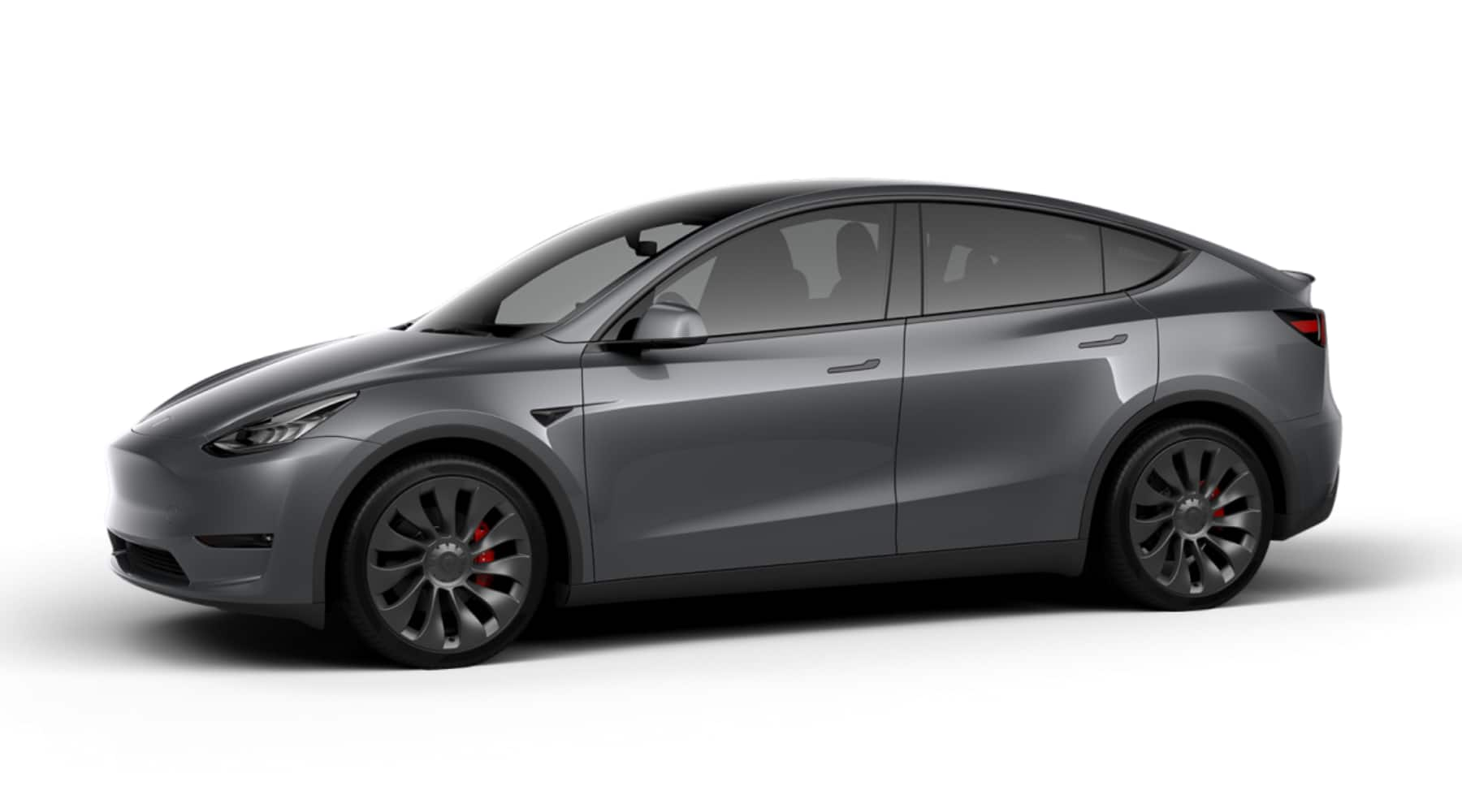Meet Your Tesla Model Y