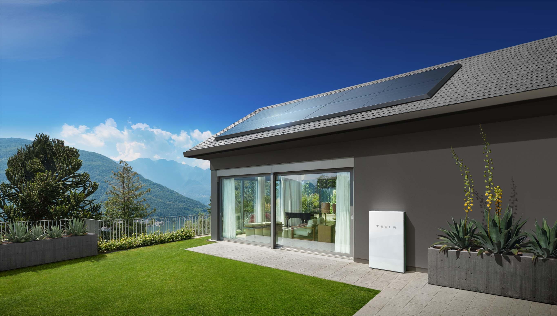 Powerwall FAQs | Tesla Australia