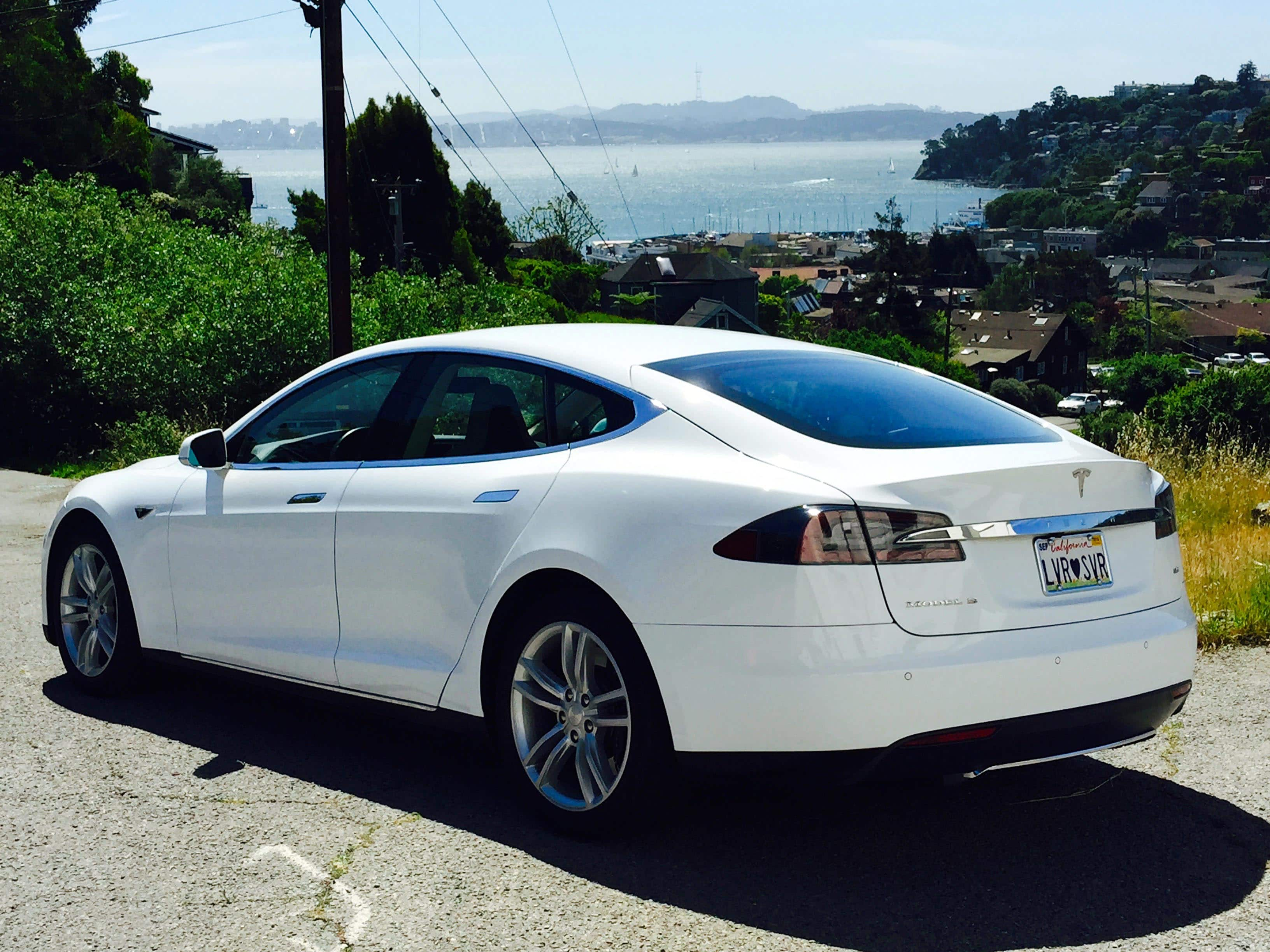 zero emissions zero cost tesla. Black Bedroom Furniture Sets. Home Design Ideas