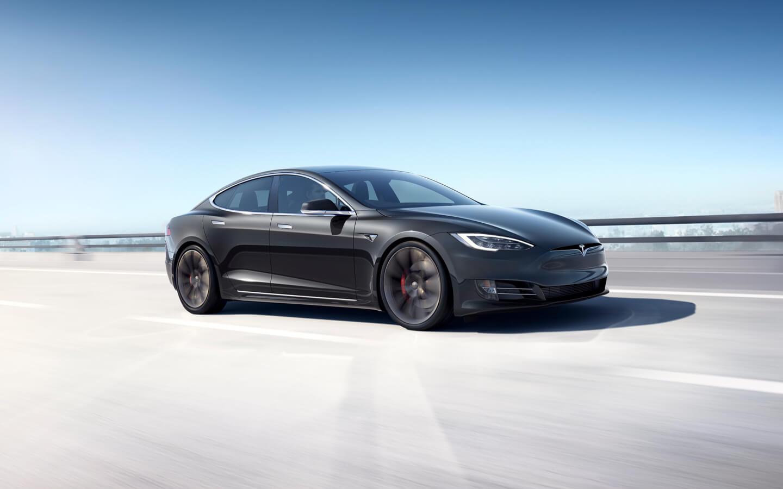 Tesla Model S Custom >> Model S Tesla