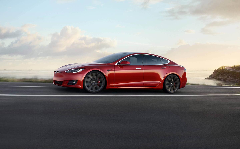 Model S Performance