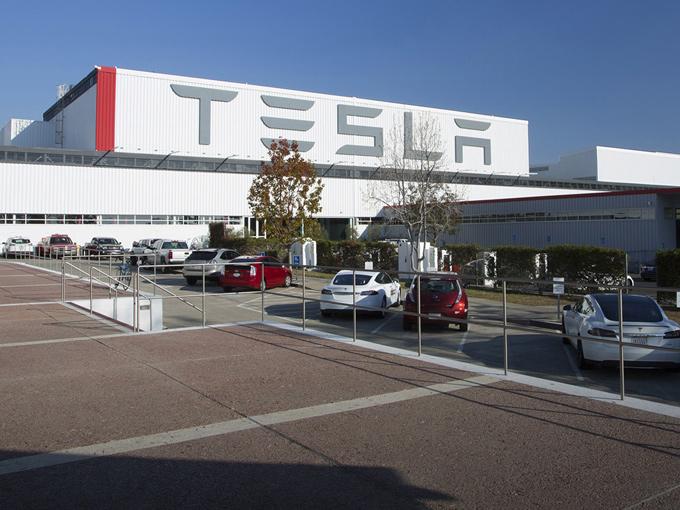 Press kit tesla for Tesla motors careers login