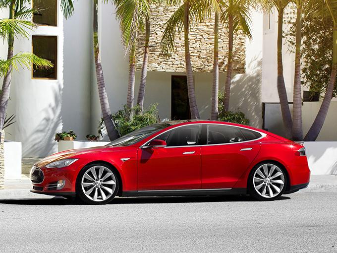 About Tesla Tesla