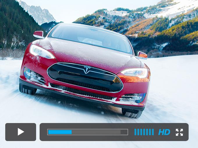 Press kit tesla canada for Tesla motors careers login