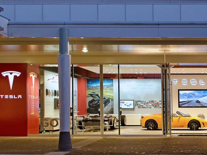 About tesla tesla for Tesla motors careers login