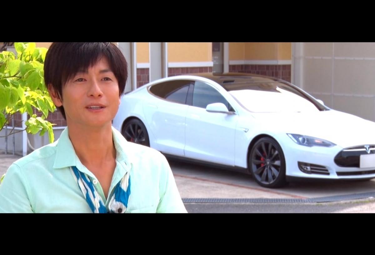 Customer Story: 中村さん