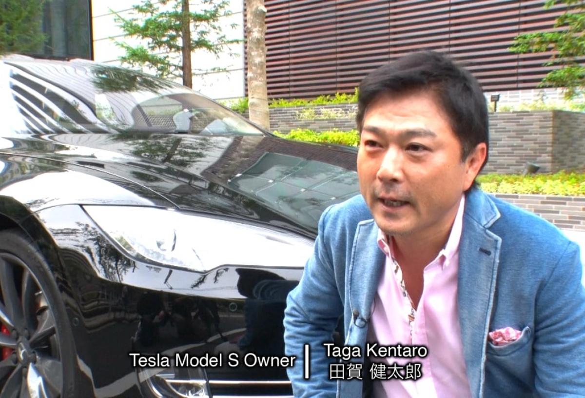 Customer Story: 田賀さん