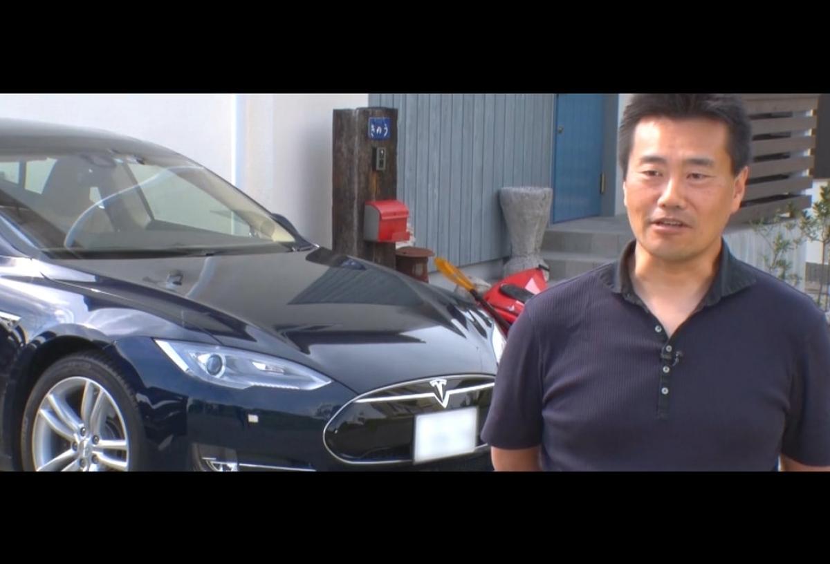 Customer Story: 喜納さん