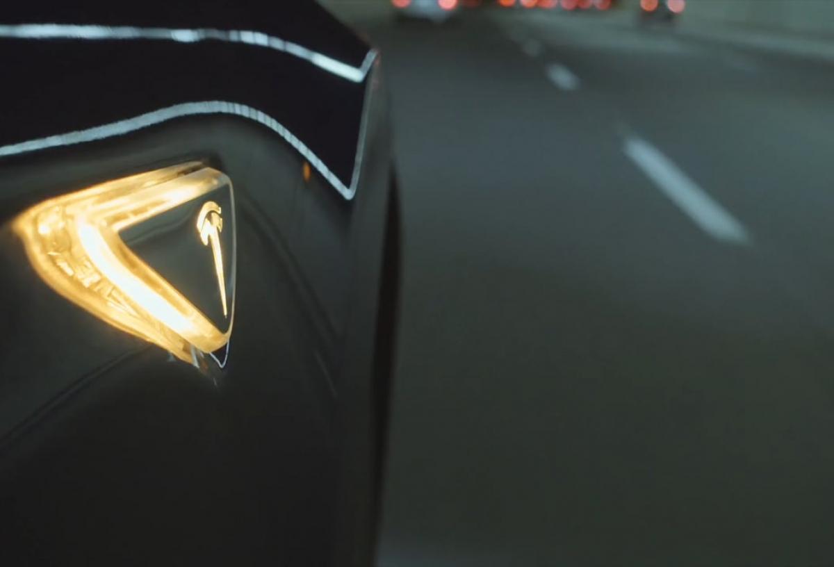 Autopilot - Changement de voie auto