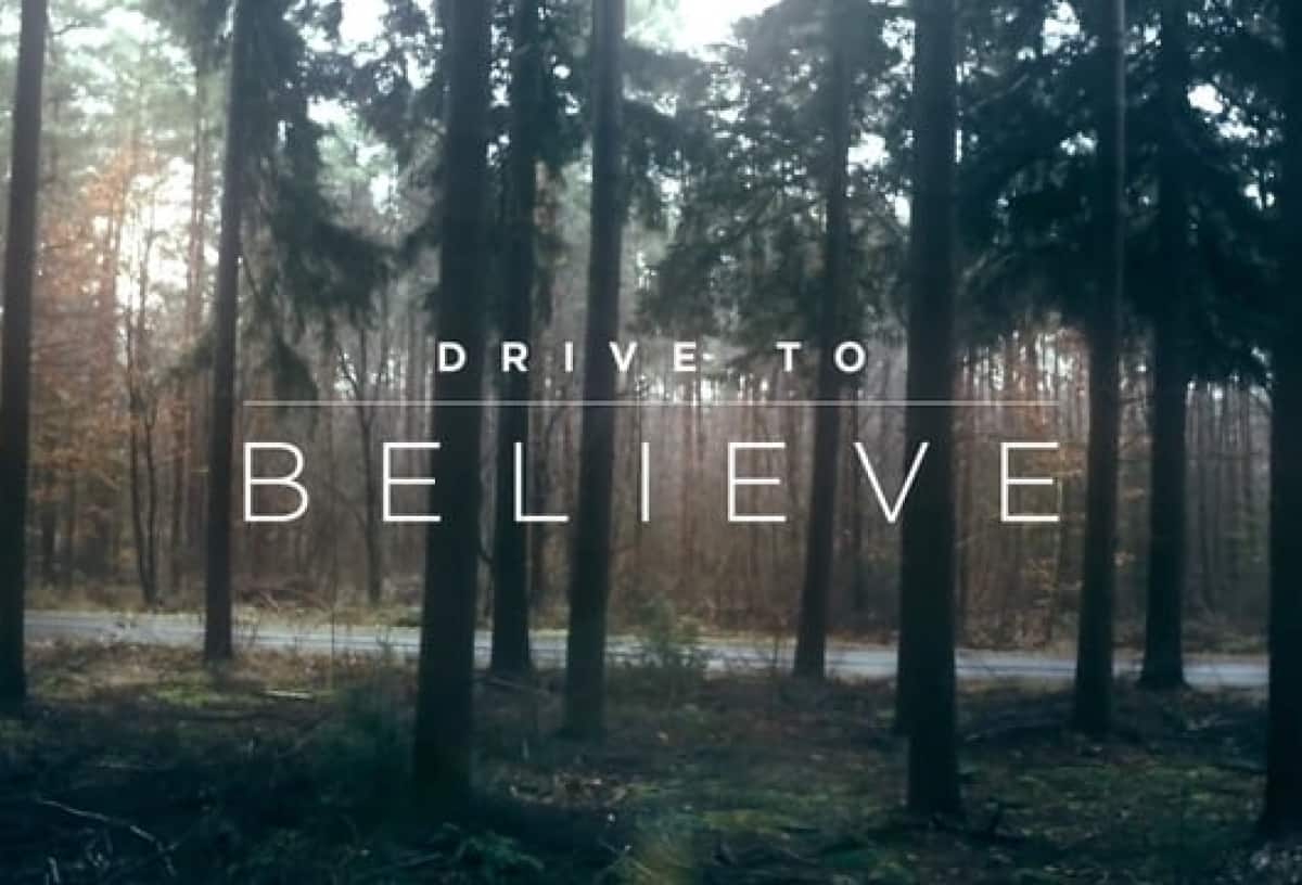 Tesla Drive to Believe Holland