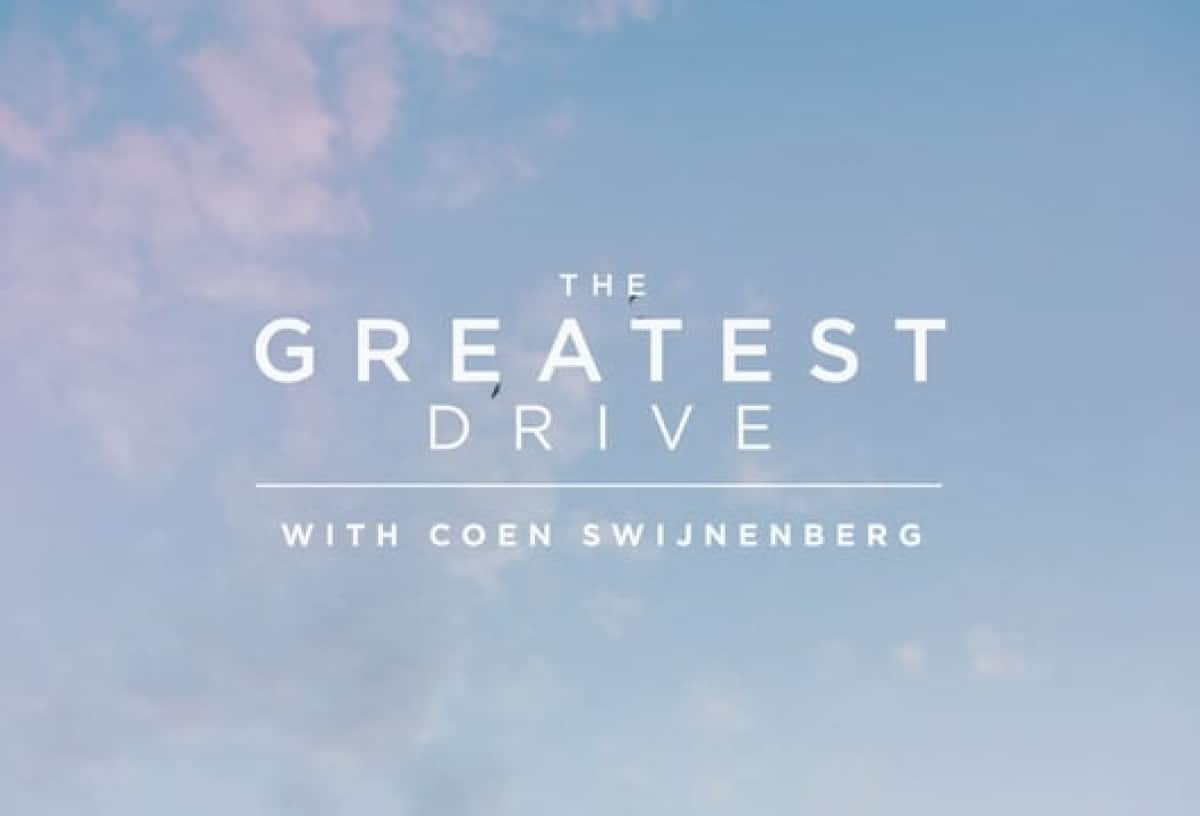 The Greatest Drive - Range