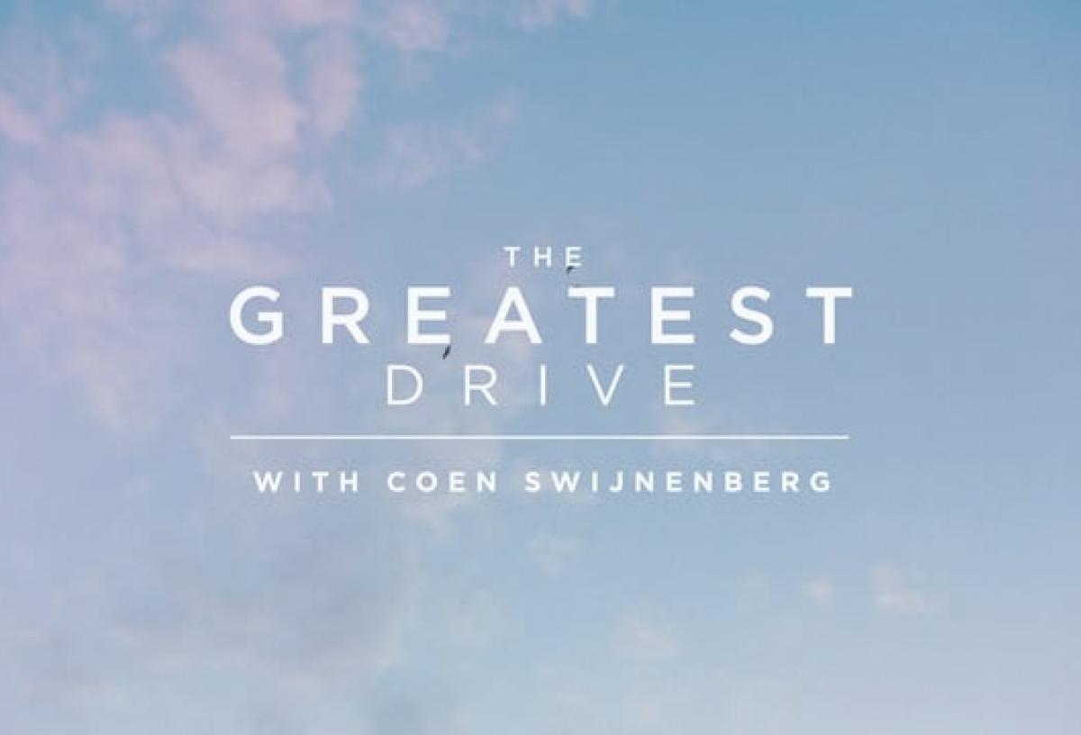 The Greatest Drive - Range