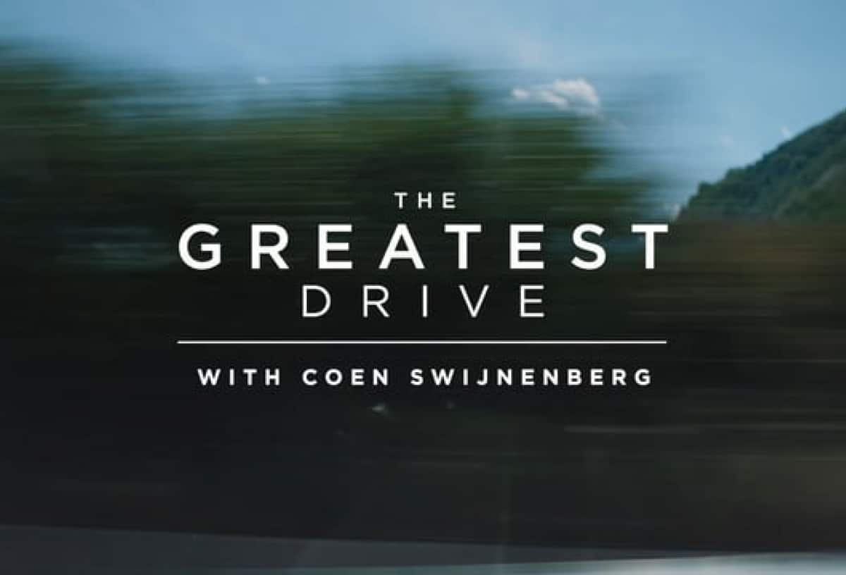 The Greatest Drive - Aufladen