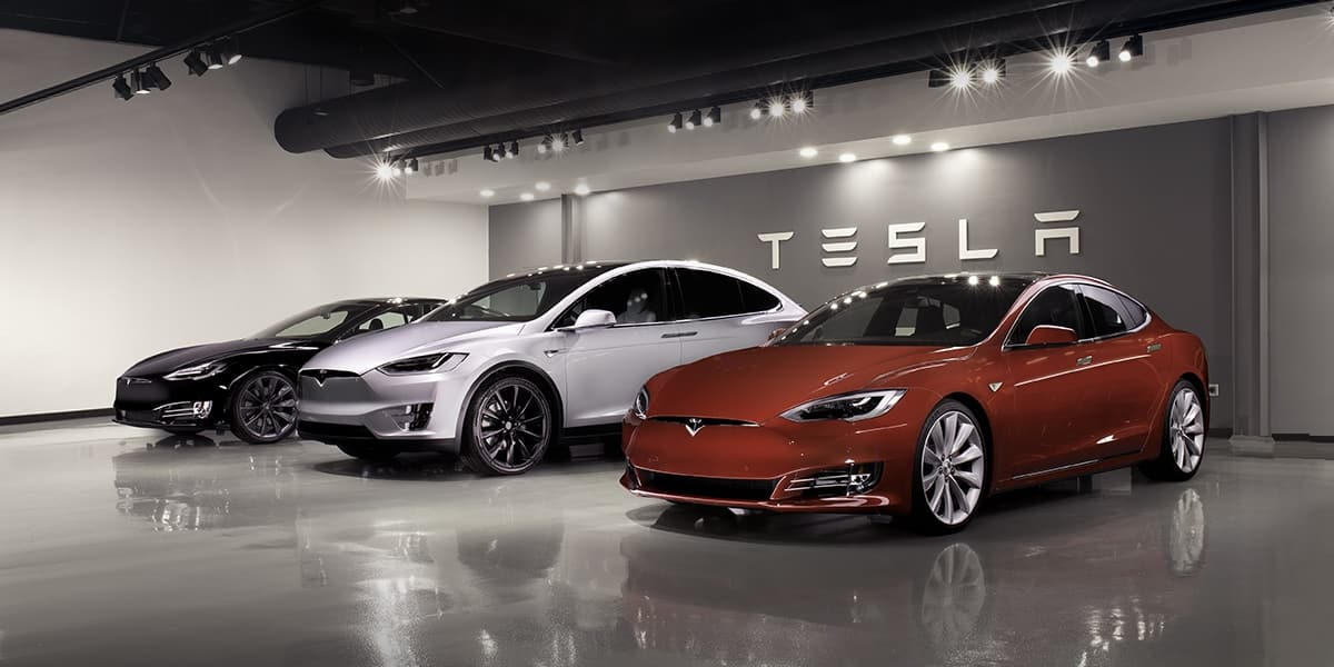 Tesla Inventory List - Find your next car