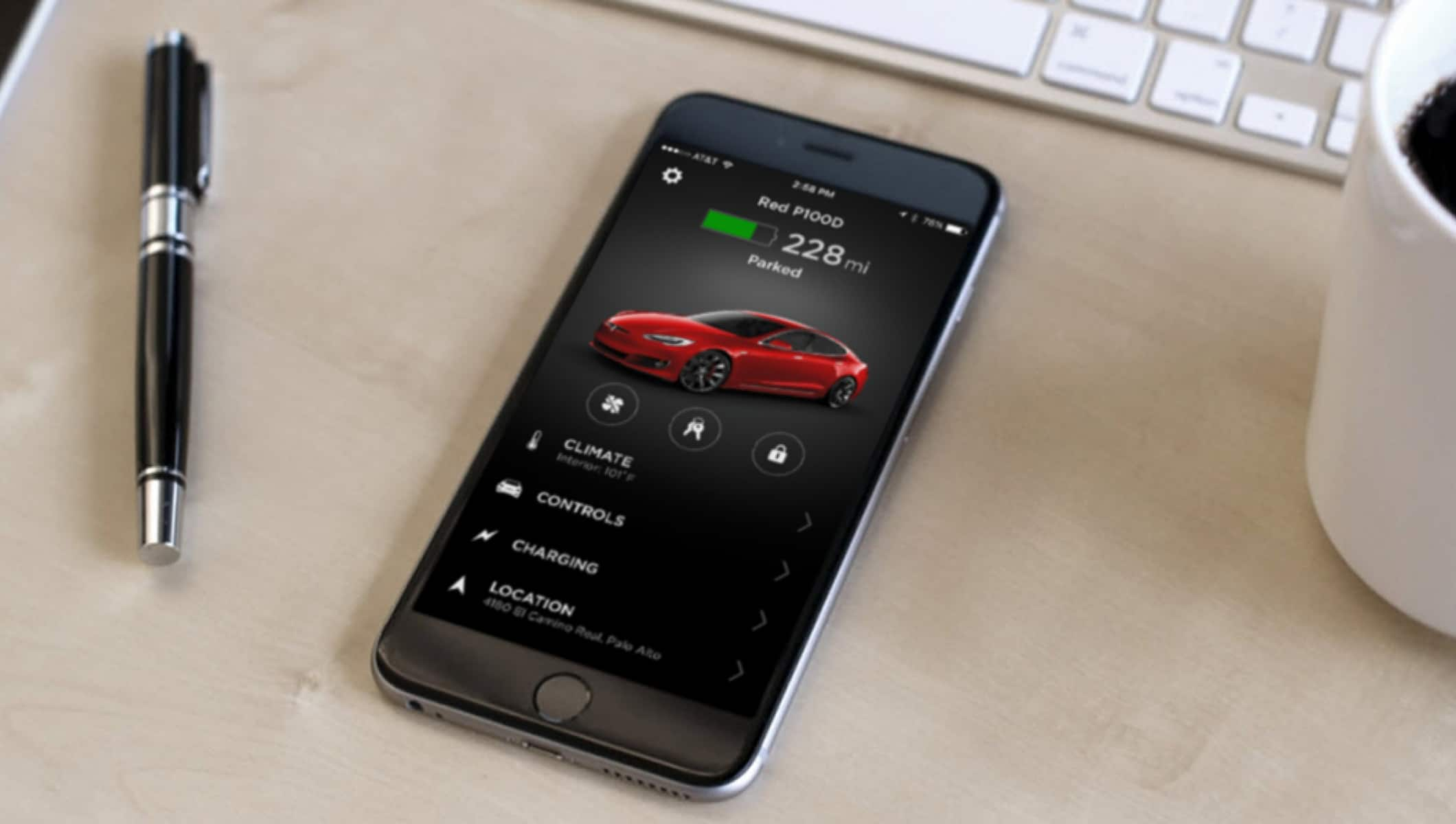 Tesla App Support | Tesla UK